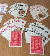Card Sharks 1980s Props 3