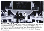 Family Feud 1988 Article