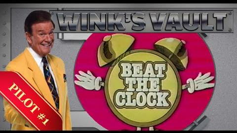 Beat The Clock Pilot 1