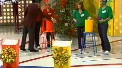 Beat The Clock CBS Daytime 1979 Monty Hall Episode 4