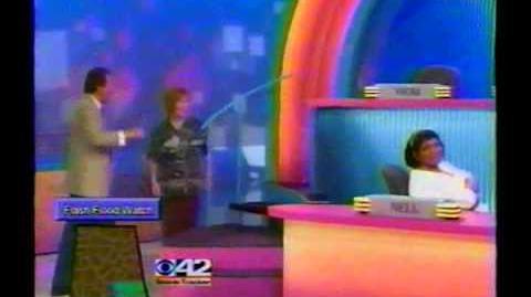 Match Game '98 Playboy Incident