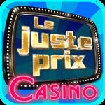 Le Juste Prix Casino Logo