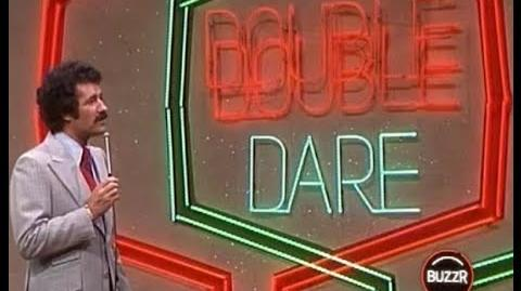 Double Dare - Tonight on BUZZR Lost and Found