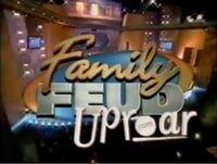 Family Feud Uproar Promo