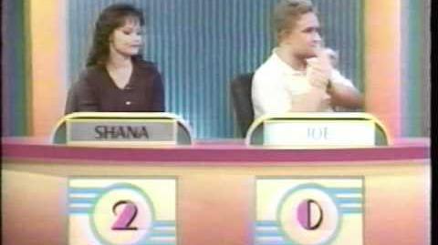 Joe Van Ginkel - Match Game '98