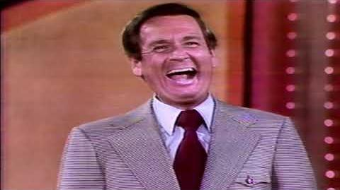 KABC-7 1974 The Great American Game Show 19mn Only. Hd (Goodson appearance starts at 18 36 19 59)