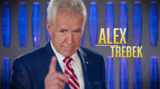 Alex Trebek on TTTT 2018