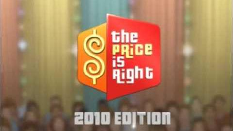 The Price is Right 2010 Edition Trailer