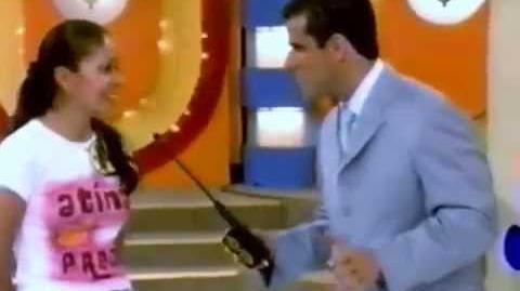 The Price is Right (Mexico) - Atinale al Precio (1999)