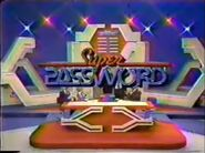 Super Password Final