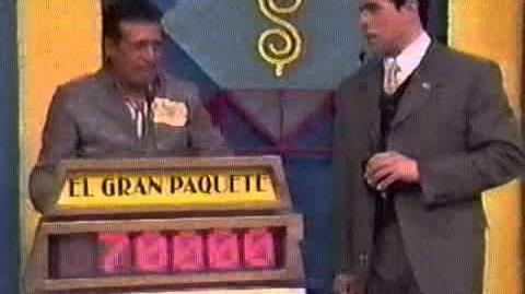 The Price is Right (Mexico)-2