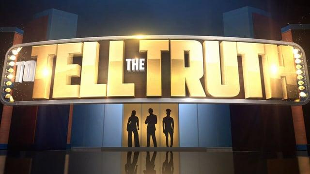 To Tell The Truth S3 • Open