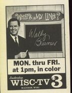 1972 TV GUIDE AD