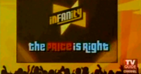 Infanity The Price is Right