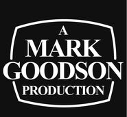 Mark Goodson Production Fanmade in Black