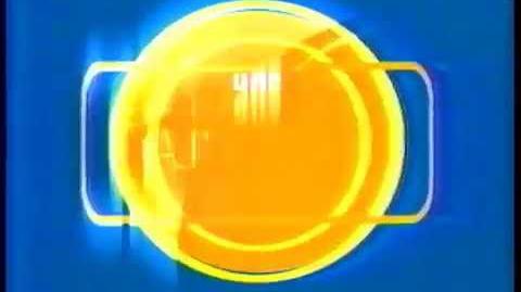 Une Famille En Or générique (1998-1999) TF1