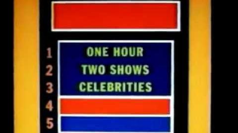 Password Plus and Super Password GSN promo from 2001