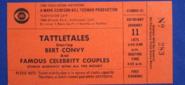 Tattletales (January 11, 1975)