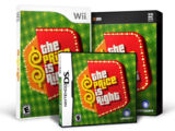 The Price is Right (1972)/Merchandise