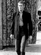Chuck Connors Branded 1965