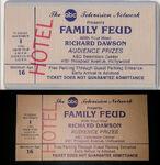 Family Feud (November 08, 1983)