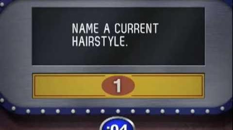 """Family Feud Decades """"90s Hairstyle"""" Trailer"""