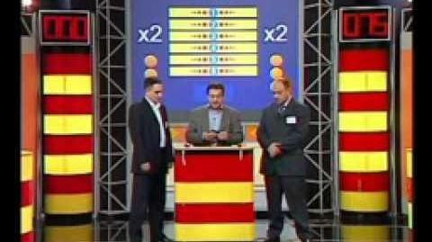 Family Feud (Armenia)