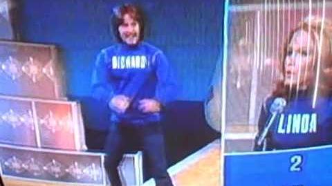 1975 Showoffs game show pilot clip
