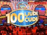 100 ljudi, 100 cudi