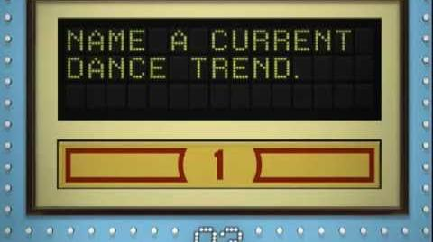 """Family Feud Decades """"70s Dance Trend"""" Trailer"""