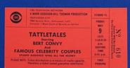 Tattletales (May 09, 1975)