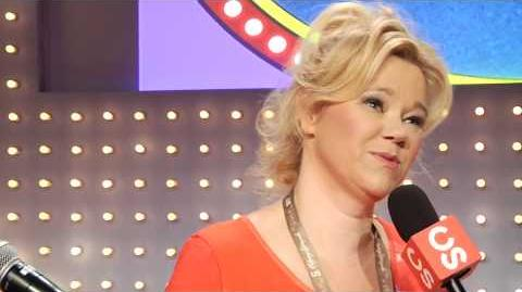 Family Feud Live! (2013 interview w Caroline Rhea)