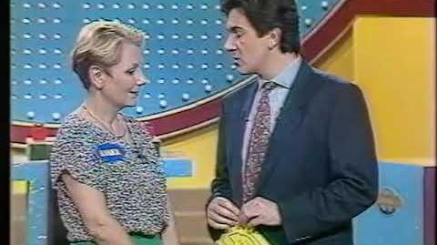 Une Famille En Or extrait (juillet 1991) TF1