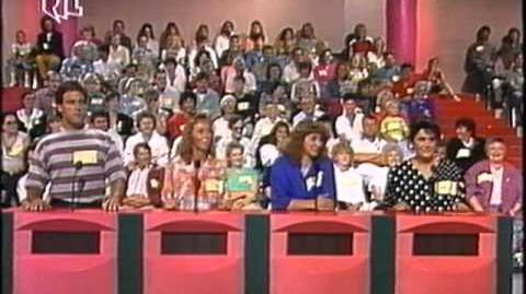 Der Preis ist heiß (RTL, 90er)