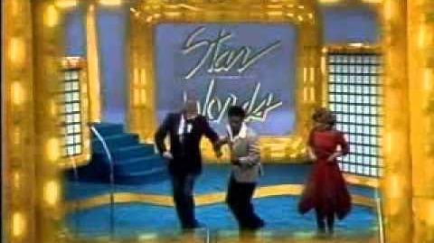Star Words (1983) Closing