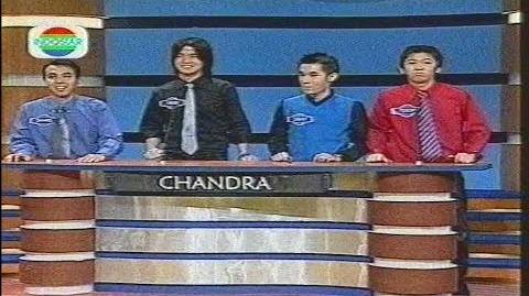 Famili 100 (2002) keluarga Toha Dahlan vs Keluarga Chandra