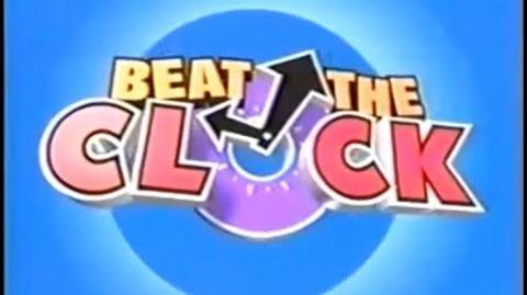 Beat the Clock (pilot, 2002)