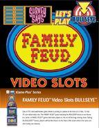 Bullseye Video Slots P1