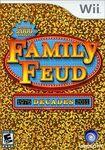 Family Feud Decades Wii
