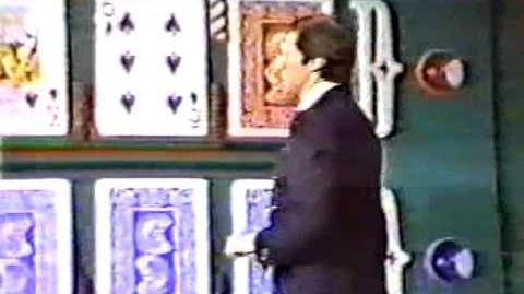 Card Sharks (Perry) Pilot 2