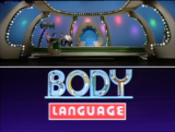 BodyLanguage