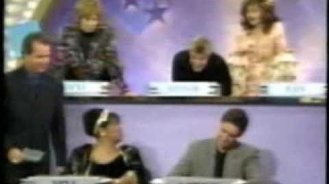 The Mortician vs The Match Game