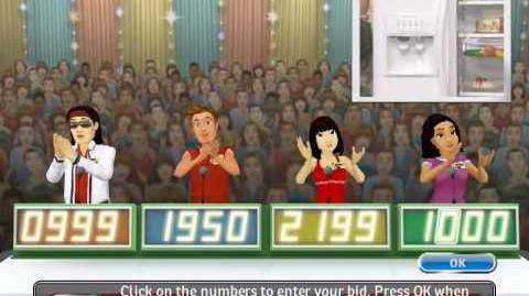 The Price is Right 2010 Video Game Trailer