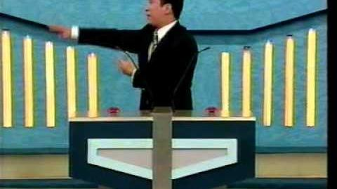 Family Feud (Indonesia) - FAMILY 100 ANTV 1997 PART 2