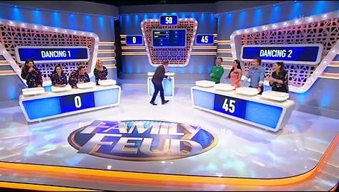 All Star Family Feud NZ - Season 3 Episode 4 - Episode 4