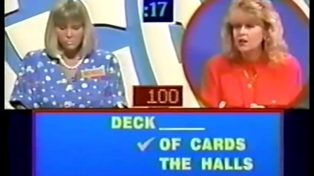 Match Game 1990