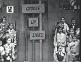 Choose Up Sides 1953