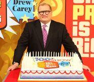 Drew+Carey+Host+100th+Episode+Price+Right+e4YZmEu-l3ll