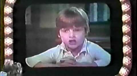 Child's Play PILOT (1982)