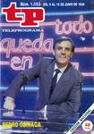 TP 1053 Todo queda en casa - Pedro Osinaga
